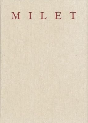 Milet: Bd.5/3 Die attische Importkeramik, Norbert Kunisch