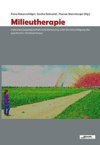 Milieutherapie -  pdf epub