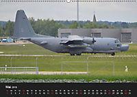 Militär Air-Cargo (Wandkalender 2019 DIN A2 quer) - Produktdetailbild 5