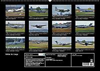 Militär Air-Cargo (Wandkalender 2019 DIN A2 quer) - Produktdetailbild 13