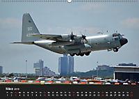 Militär Air-Cargo (Wandkalender 2019 DIN A2 quer) - Produktdetailbild 3