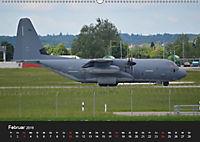 Militär Air-Cargo (Wandkalender 2019 DIN A2 quer) - Produktdetailbild 2