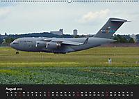 Militär Air-Cargo (Wandkalender 2019 DIN A2 quer) - Produktdetailbild 8