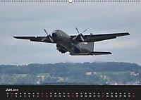 Militär Air-Cargo (Wandkalender 2019 DIN A2 quer) - Produktdetailbild 6