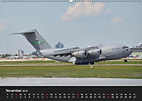 Militär Air-Cargo (Wandkalender 2019 DIN A2 quer) - Produktdetailbild 11