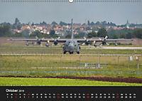 Militär Air-Cargo (Wandkalender 2019 DIN A2 quer) - Produktdetailbild 10