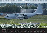 Militär Air-Cargo (Wandkalender 2019 DIN A2 quer) - Produktdetailbild 9