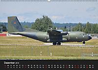 Militär Air-Cargo (Wandkalender 2019 DIN A2 quer) - Produktdetailbild 12