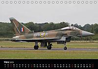 Militärflugzeuge 2019 (Tischkalender 2019 DIN A5 quer) - Produktdetailbild 3