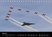 Militärflugzeuge 2019 (Tischkalender 2019 DIN A5 quer) - Produktdetailbild 6