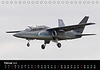 Militärflugzeuge 2019 (Tischkalender 2019 DIN A5 quer) - Produktdetailbild 2