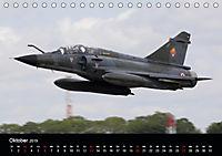 Militärflugzeuge 2019 (Tischkalender 2019 DIN A5 quer) - Produktdetailbild 10