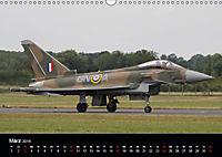 Militärflugzeuge 2019 (Wandkalender 2019 DIN A3 quer) - Produktdetailbild 3