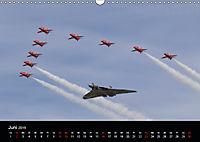 Militärflugzeuge 2019 (Wandkalender 2019 DIN A3 quer) - Produktdetailbild 6