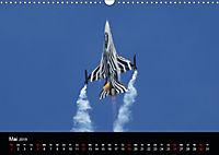 Militärflugzeuge 2019 (Wandkalender 2019 DIN A3 quer) - Produktdetailbild 5