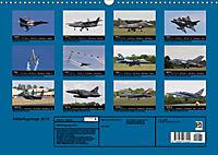 Militärflugzeuge 2019 (Wandkalender 2019 DIN A3 quer) - Produktdetailbild 13