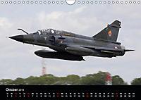 Militärflugzeuge 2019 (Wandkalender 2019 DIN A4 quer) - Produktdetailbild 10