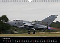 Militärflugzeuge 2019 (Wandkalender 2019 DIN A4 quer) - Produktdetailbild 8