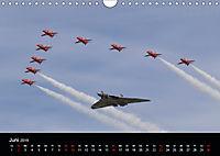 Militärflugzeuge 2019 (Wandkalender 2019 DIN A4 quer) - Produktdetailbild 6