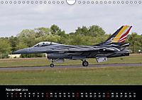 Militärflugzeuge 2019 (Wandkalender 2019 DIN A4 quer) - Produktdetailbild 11