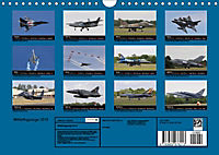 Militärflugzeuge 2019 (Wandkalender 2019 DIN A4 quer) - Produktdetailbild 13