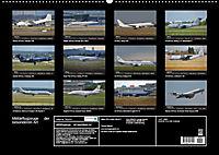 Militärflugzeuge der besonderen Art (Wandkalender 2019 DIN A2 quer) - Produktdetailbild 13