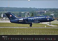 Militärflugzeuge der besonderen Art (Wandkalender 2019 DIN A2 quer) - Produktdetailbild 5