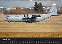 Militärflugzeuge der besonderen Art (Wandkalender 2019 DIN A2 quer) - Produktdetailbild 8