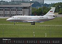 Militärflugzeuge der besonderen Art (Wandkalender 2019 DIN A2 quer) - Produktdetailbild 10