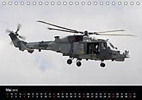 Militärhubschrauber (Tischkalender 2019 DIN A5 quer) - Produktdetailbild 5