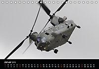 Militärhubschrauber (Tischkalender 2019 DIN A5 quer) - Produktdetailbild 1