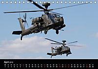 Militärhubschrauber (Tischkalender 2019 DIN A5 quer) - Produktdetailbild 4