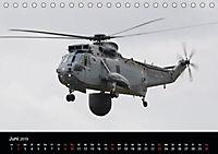 Militärhubschrauber (Tischkalender 2019 DIN A5 quer) - Produktdetailbild 6