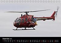 Militärhubschrauber (Tischkalender 2019 DIN A5 quer) - Produktdetailbild 12