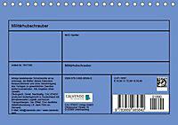 Militärhubschrauber (Tischkalender 2019 DIN A5 quer) - Produktdetailbild 13