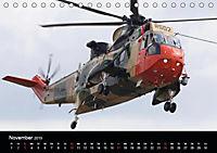 Militärhubschrauber (Tischkalender 2019 DIN A5 quer) - Produktdetailbild 11