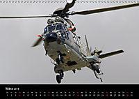 Militärhubschrauber (Wandkalender 2018 DIN A3 quer) Dieser erfolgreiche Kalender wurde dieses Jahr mit gleichen Bildern - Produktdetailbild 3