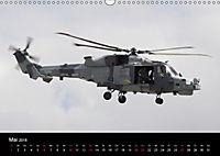 Militärhubschrauber (Wandkalender 2018 DIN A3 quer) Dieser erfolgreiche Kalender wurde dieses Jahr mit gleichen Bildern - Produktdetailbild 5