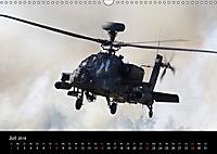 Militärhubschrauber (Wandkalender 2018 DIN A3 quer) Dieser erfolgreiche Kalender wurde dieses Jahr mit gleichen Bildern - Produktdetailbild 7