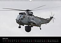 Militärhubschrauber (Wandkalender 2018 DIN A3 quer) Dieser erfolgreiche Kalender wurde dieses Jahr mit gleichen Bildern - Produktdetailbild 6