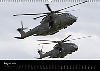 Militärhubschrauber (Wandkalender 2018 DIN A3 quer) Dieser erfolgreiche Kalender wurde dieses Jahr mit gleichen Bildern - Produktdetailbild 8