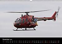 Militärhubschrauber (Wandkalender 2018 DIN A3 quer) Dieser erfolgreiche Kalender wurde dieses Jahr mit gleichen Bildern - Produktdetailbild 12