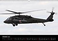 Militärhubschrauber (Wandkalender 2018 DIN A3 quer) Dieser erfolgreiche Kalender wurde dieses Jahr mit gleichen Bildern - Produktdetailbild 10
