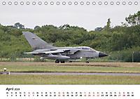 Militärjets Panavia Tornado (Tischkalender 2019 DIN A5 quer) - Produktdetailbild 4