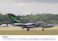 Militärjets Panavia Tornado (Tischkalender 2019 DIN A5 quer) - Produktdetailbild 6