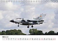 Militärjets Panavia Tornado (Tischkalender 2019 DIN A5 quer) - Produktdetailbild 3