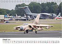 Militärjets Panavia Tornado (Tischkalender 2019 DIN A5 quer) - Produktdetailbild 1