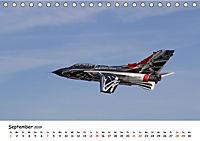 Militärjets Panavia Tornado (Tischkalender 2019 DIN A5 quer) - Produktdetailbild 9
