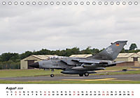 Militärjets Panavia Tornado (Tischkalender 2019 DIN A5 quer) - Produktdetailbild 8