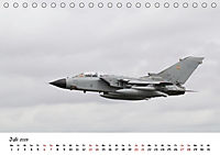 Militärjets Panavia Tornado (Tischkalender 2019 DIN A5 quer) - Produktdetailbild 7